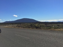 Pihanga volcano: According to Maori legend it is the one female volcano in NZ which Tongariro and Taranaki fought over leading to their eruptions