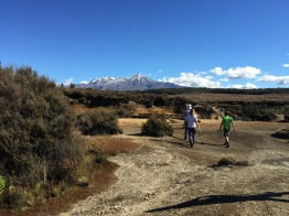 Now THAT is a view of Ruapehu