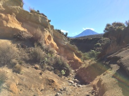 Another view of Ngauruhoe