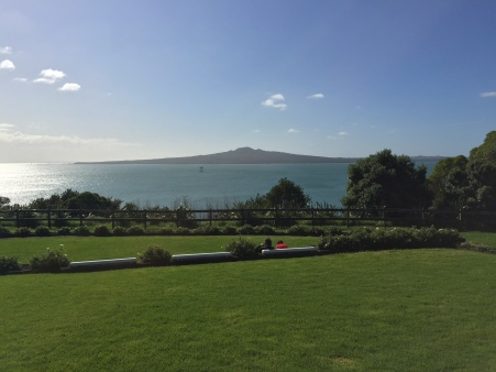 Rangitoto again--I will definitely go there at some point