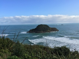 One of the several Sugarloaf Islands
