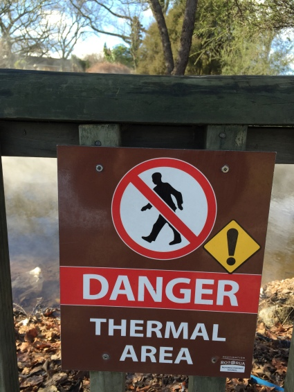Don't walk?