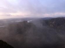 So much mist