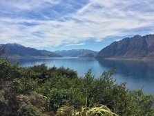 Lake, pretty fantastic