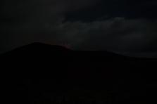 Too dark...